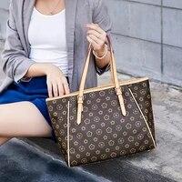 worlds luxury brand large capacity large pocket woman shoulder handbags fashion simple style designer crossbody tote bags