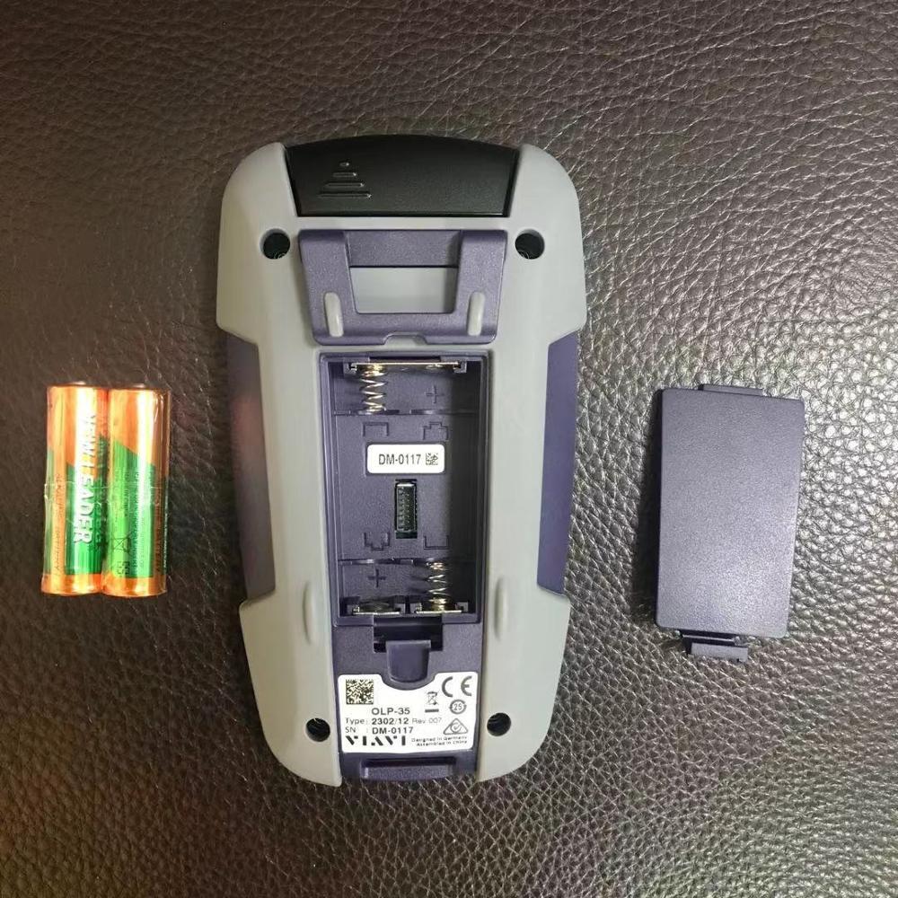 Original JDSU VIAVI OLP-35 SmartPocket InGaAs Fiber Optical Power Meter OLP35 Optic Cable Tester Network Tool FTTH Multimeter enlarge