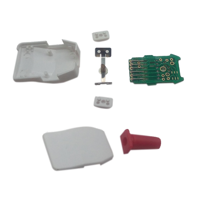 6 Pin SpO2 Female Connector Assembled Used for Masimo Redical Patient Monitor Blood Oxygen SpO2 Sensor