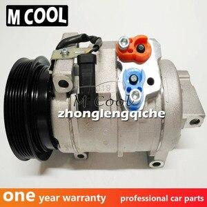 Новый компрессор переменного тока для зарядного устройства Dodge Magnum 97346 98346 2041653 10345880 10350651 1030000 1130000 1230000 5512227 5512272