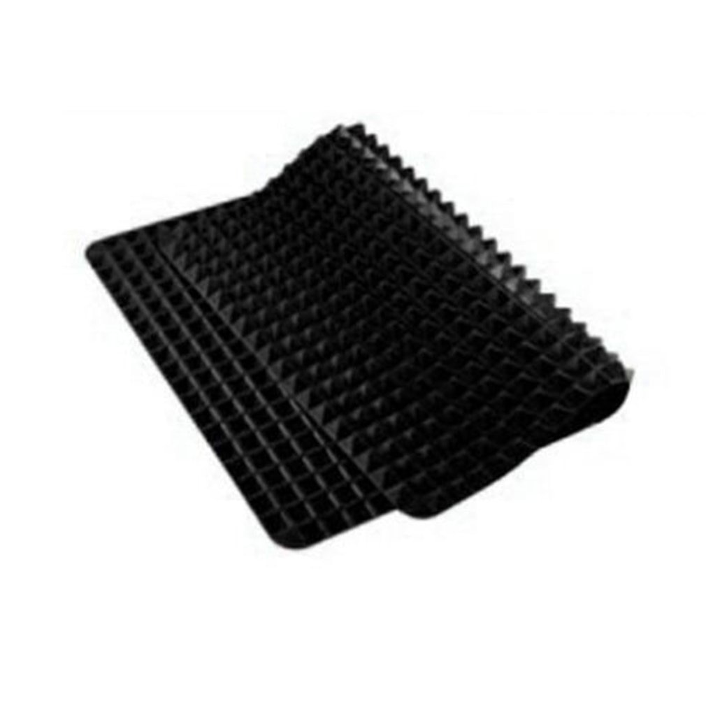 BBQ Grill Mat Barbecue Smoked Basket Spice Box Smoked Barbecue Stainless Steel Cold Smoke Generator Barbecue Net