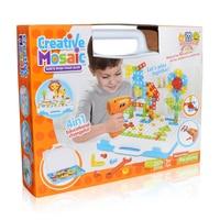 Детские игрушечные инструменты
