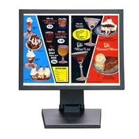 cheap animation 19 inch monitor 8192 levels pen pressure huion screen graphic stylus drawing pc digital monitor lcd pen tablet