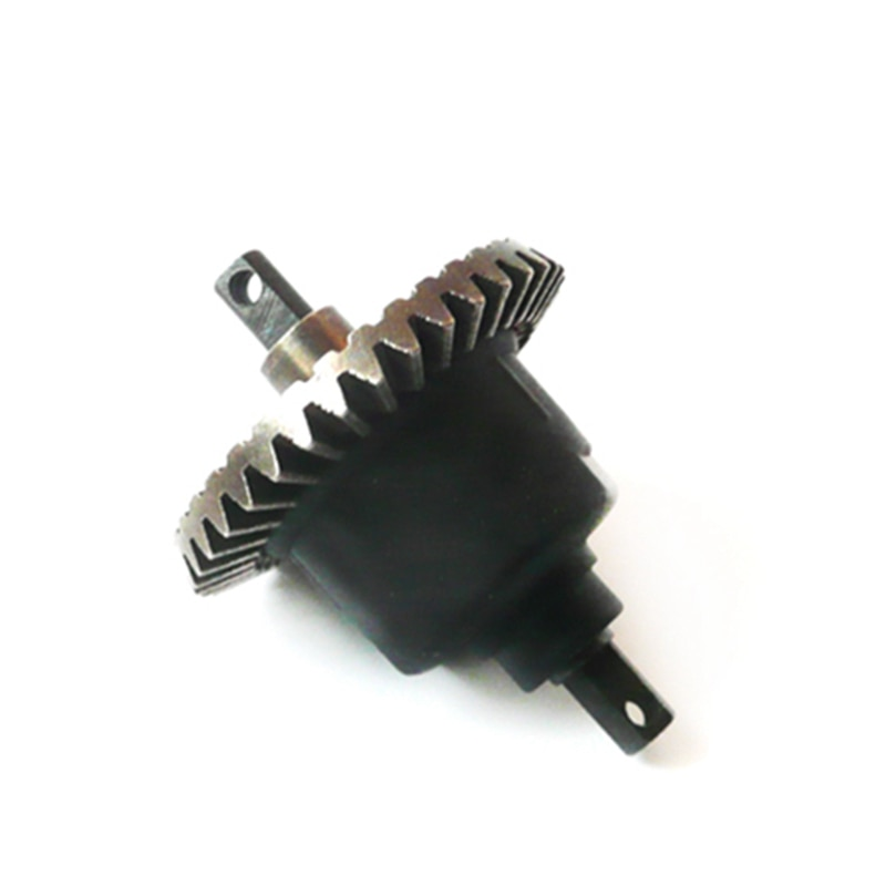 Differential Assembly Gear for 1/10 REMO HOBBY RC Car Truck Spare Parts RC Car Differential enlarge