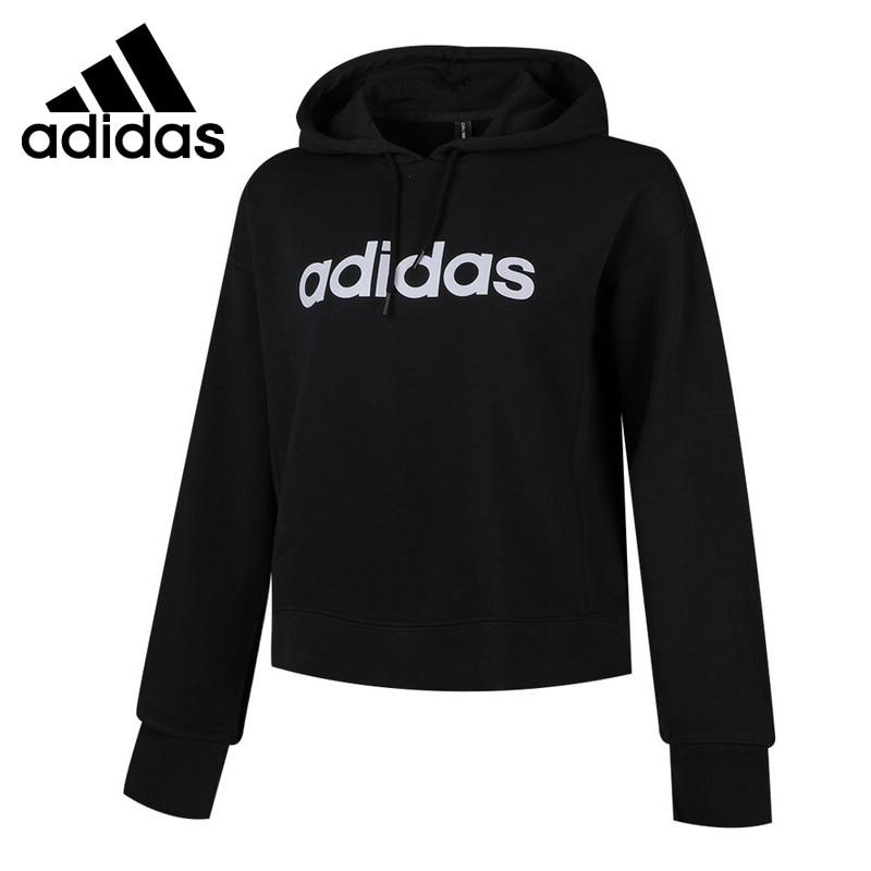 Nouveauté originale Adidas NEO W NEO FAVES HD pull à capuche femme ...