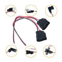 MG640605 PDC Parking Sensor Connector For Chevrolet Captiva C100 C140 Toyota Land Cruiser Lexus LS430 Camry Mazda GS1D-67UC1A