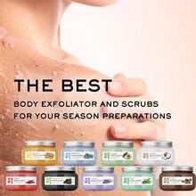 8 kinds of fruits, body, back, feet, hands, body bath salt, whole body exfoliating dead skin skin ca