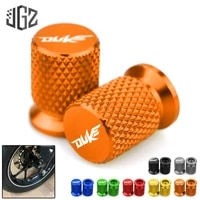 motorcycle cnc aluminum valve core cap tires gas nozzle cover aerated mouth cup for ktm duke 200 125 250 690 790 rc 390 950 1199