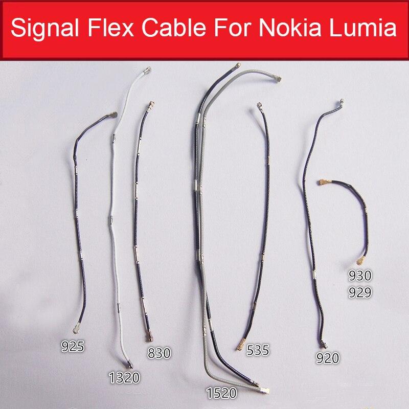 Antena de señal Wifi interior Cable flexible para Nokia Lumia 625 720...