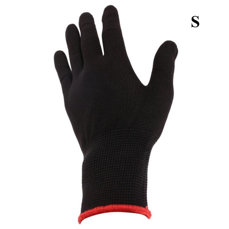 High Quality Fingertip Anti-pain Left Hand Guitar Glove Bass Glove Practice Fingertips Glove For Professional Beginner Musicians