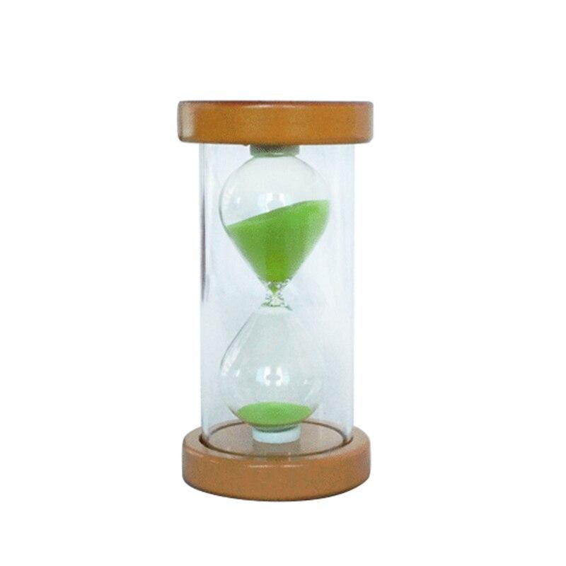 Reloj de arena caliente WSFS 10 minutos reloj de arena registros reloj de arena decoración del hogar Accesorios niños regalos