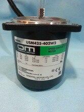 USM425-402W2 모터 new original Japanese Oriental OM