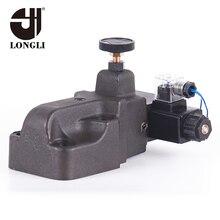 BSG-03 06 hydraulic yuken type solenoid pressure reducing valve