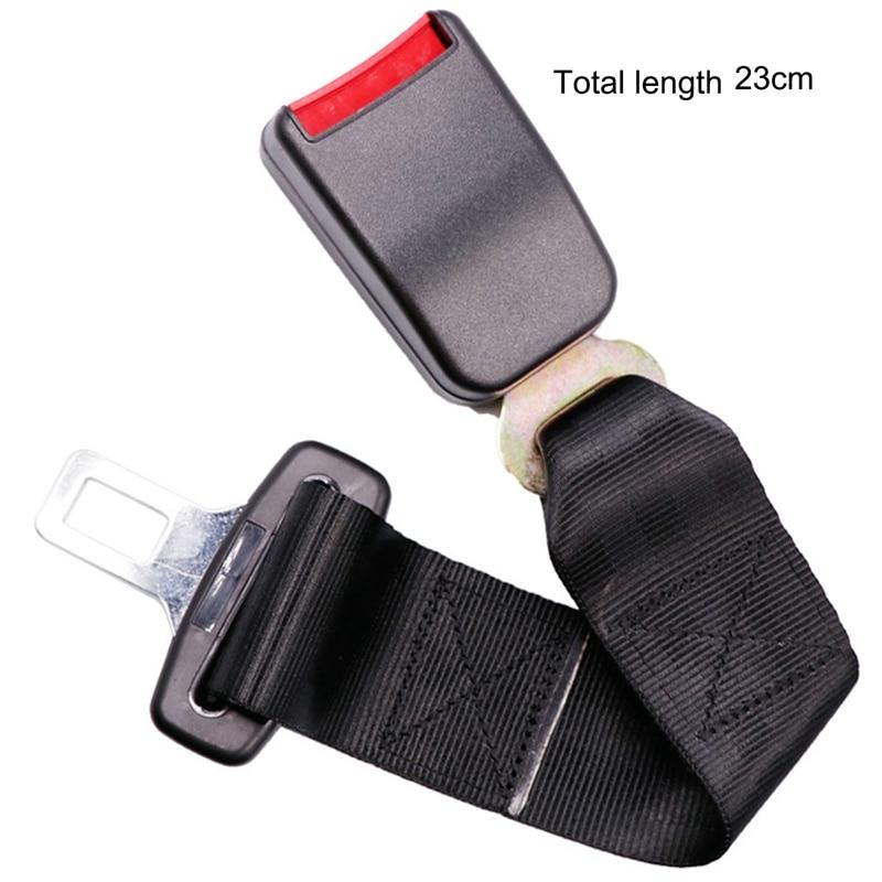 Фото - Универсальный удлинитель ремня безопасности для автомобиля, удлинитель ремня безопасности, удлинитель ремня безопасности, пряжка, зажим д... удлинитель