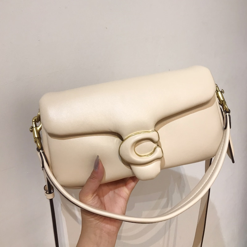 2021 Fashion Vintage Shoulder Bag Female PU Leather Womens BagsDesigners Luxury Totes Top-handle Bags Travel Bag for Ladies