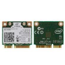 Double bande sans fil-AC 7260HMW Mini carte PCI-E BT4.0 Intel pour HP SPS 710661-001 X6HA