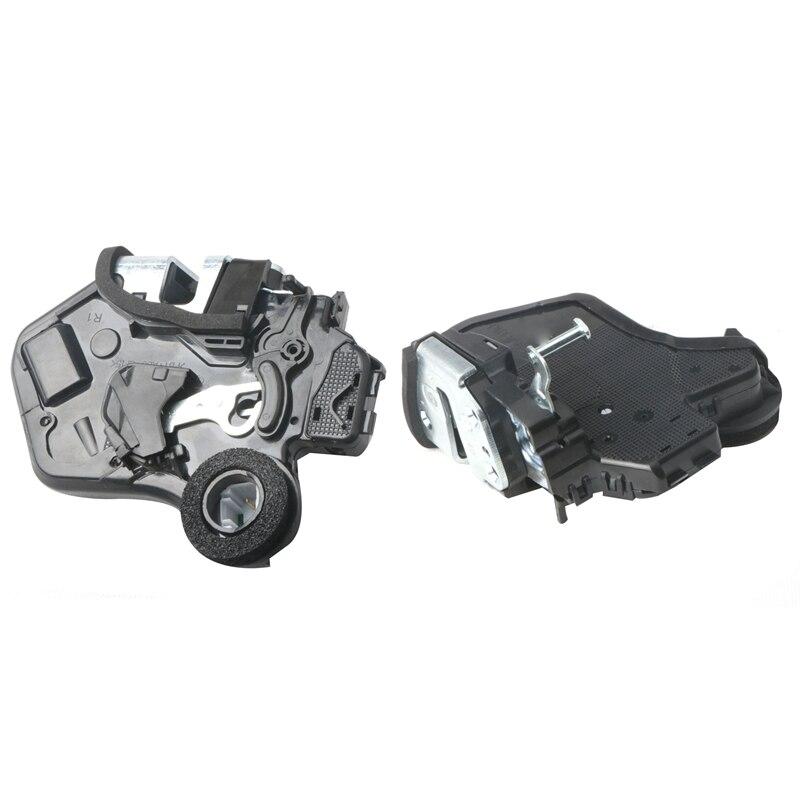 2 قطعة قفل المحرك مزلاج ، الخلفي الأيمن الركاب الجانب والخلفي سائق اليسار ل 02-09 لكزس ES/GX/RX ، تويوتا سيكويا 01-07