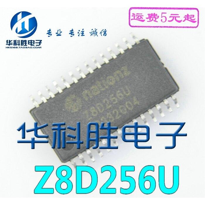 2 uds Z8D256U TSSOP28