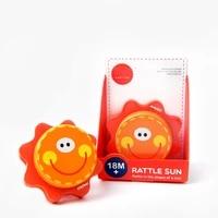 new children s educational toys wooden hand grabbing board small sun model building blocks toys wholesale