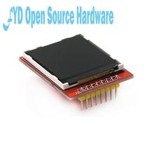 1 pièces 1.44 pouces série 128*128 SPI couleur TFT LCD Module au lieu de Nokia 5110 LCD