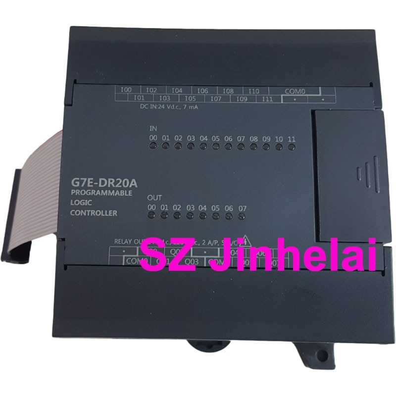 LS G7E-DR20A  Authentic original Programmable controller