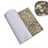 5mm self adhesive eva foam teak sheet marine boat yacht synthetic decking foam floor mat flooring desert camouflage