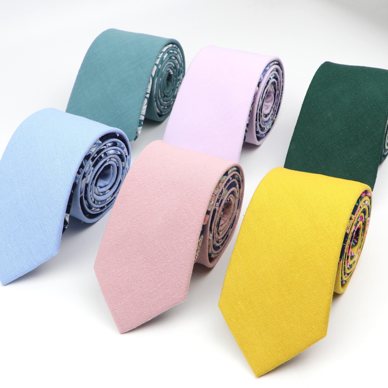 Feito à mão 100% algodão gravata nova cor sólida/xadrez/gravata floral rosa azul festa de casamento smoking laços gravata borboleta cravat acessório presente