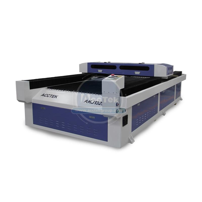 Профессиональный лазерный гравировальный станок 1325 CNC для резки древесной фанеры бумаги Co2 резак