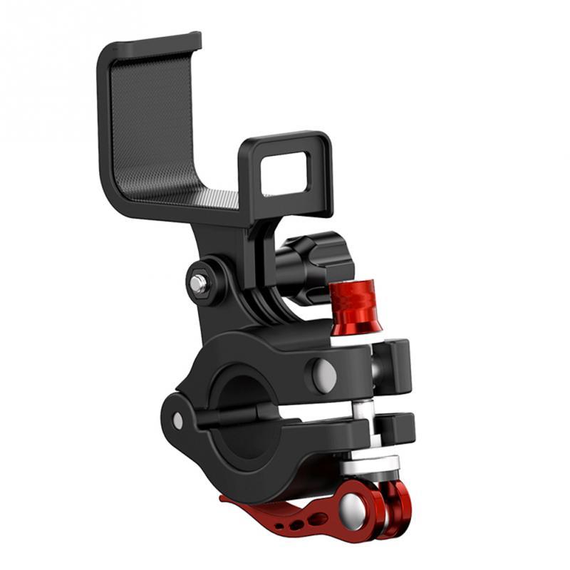 Fijación montaje control remoto bicicleta soporte Monitor abrazadera ciclismo Durable portátil bicicleta Clip Drone accesorios para DJI MAVIC 2