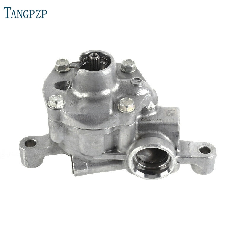CVT RE0F11A JF015E JF015 Automatic Transmission Oil Pump For Nissan Sentra
