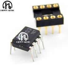 Muses03 op amp amplificador operacional único reemplazo analógico OPA627 AD797ANZ dispositivos empresa fever 100% nuevo original