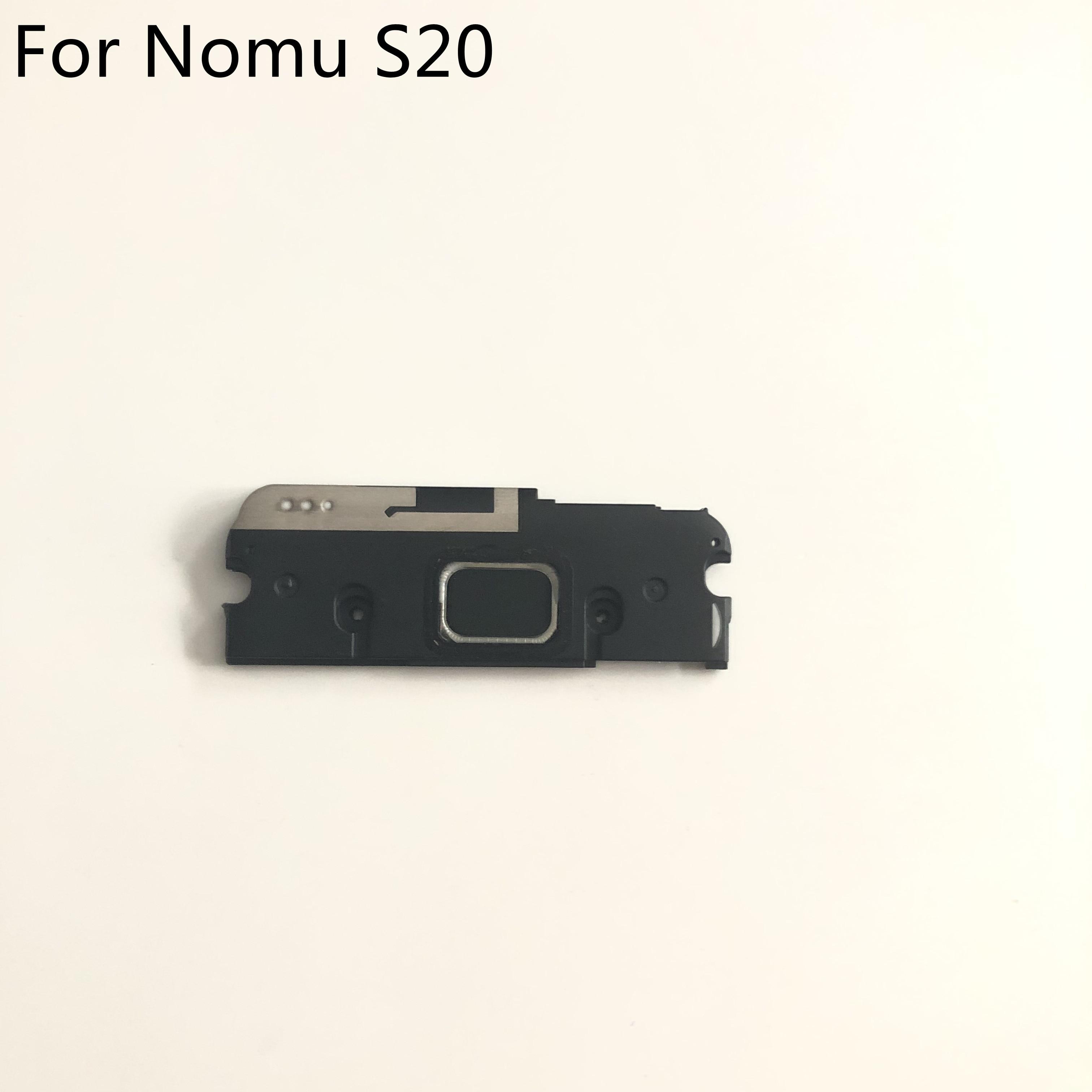 Nomu S20 utiliza el zumbador del altavoz para el teléfono inteligente Nomu S20 MTK6737T de 5,0 pulgadas