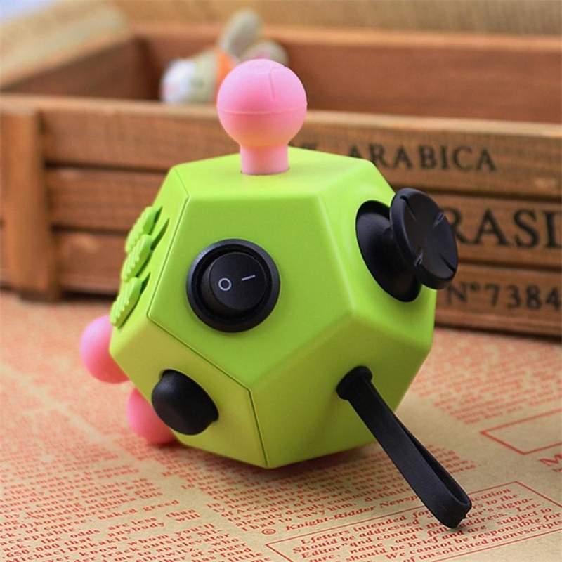 Dropshipping Stress Relief Toys Flipo Flip Decompression Artifact Finger Flipperr Stick Toy DesktopAdult Desk Toys For Adult enlarge
