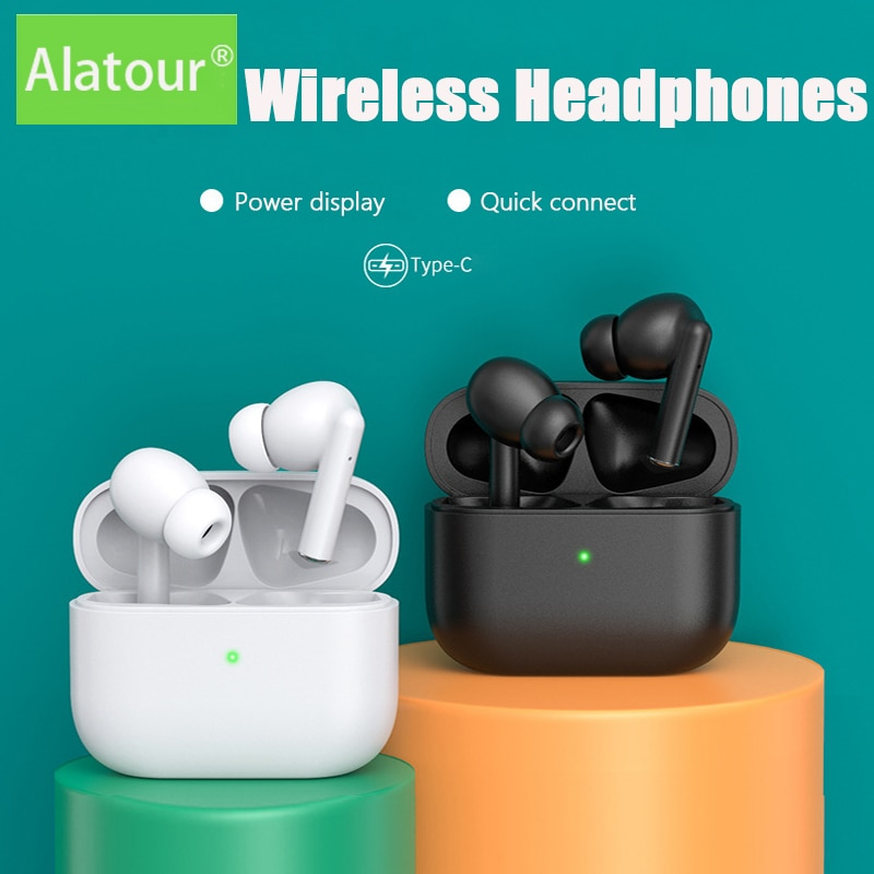 Bluetooth Headset Sports earphone headphone Bluetooth 5.0 Earphone Charging Box 9D Waterproof Stereo
