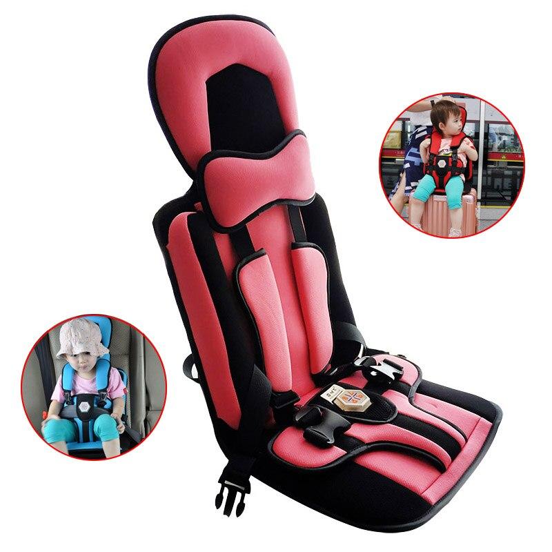 Накидка на сиденье, с ремнем безопасности, шатер для тележки, чехол для детского автомобильного кресла, чехол для кресла, складной детский з...