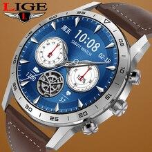 LIGE New Men Smart Watch Women 1.39