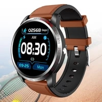 new smart watches ecg hpv sleep monitor bracelet call message remind fitness tracker sport smartwatch men women for android ios