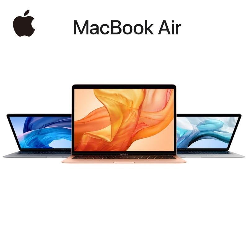 Apple-Macbook Air 2020 Original, pantalla Retina de 13,3 pulgadas, 10 °, Intel...