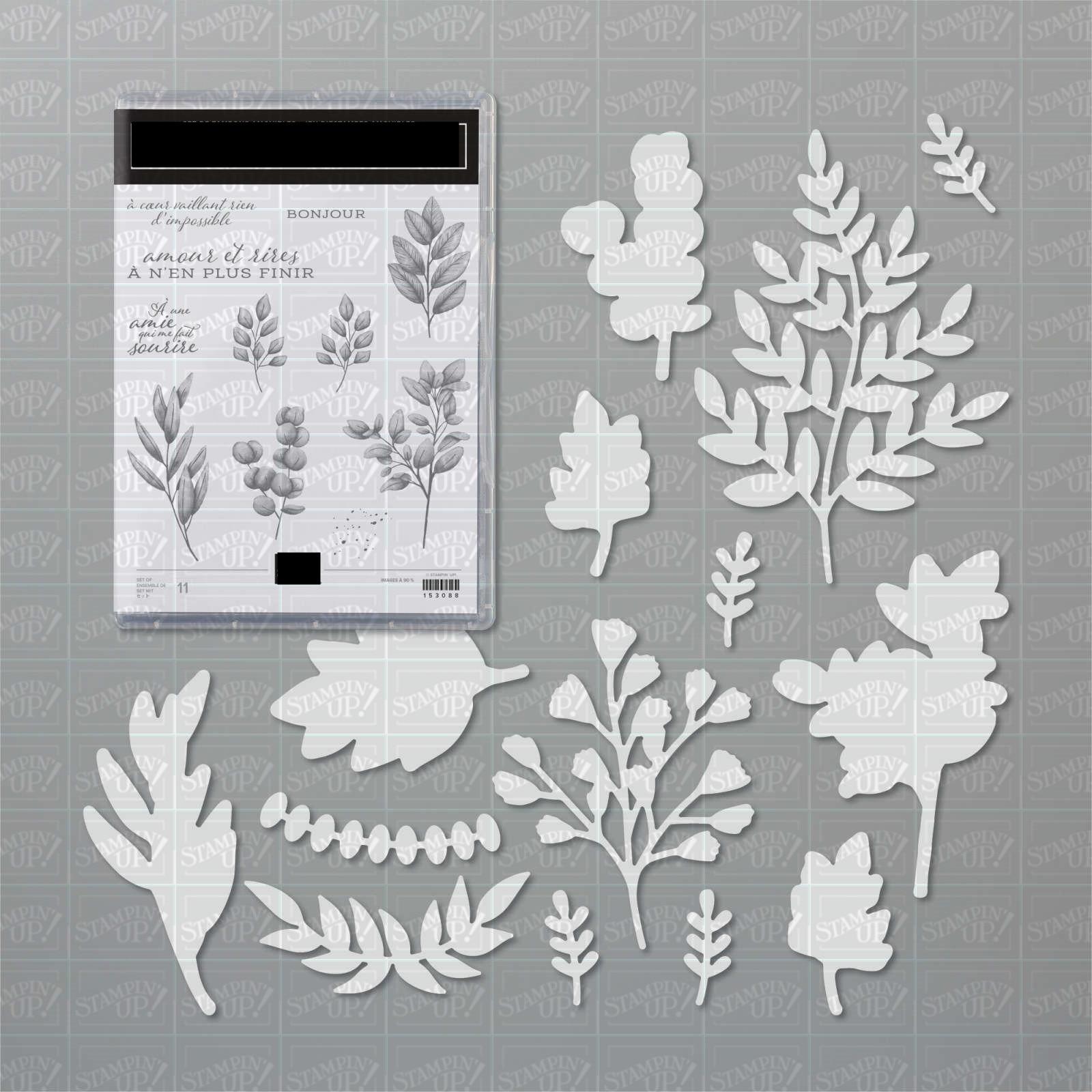 Green leaf Metal Cutting Dies Stencils for DIY Scrapbooking Decorative Embossing DIY Paper Craft Album template Dies  - buy with discount