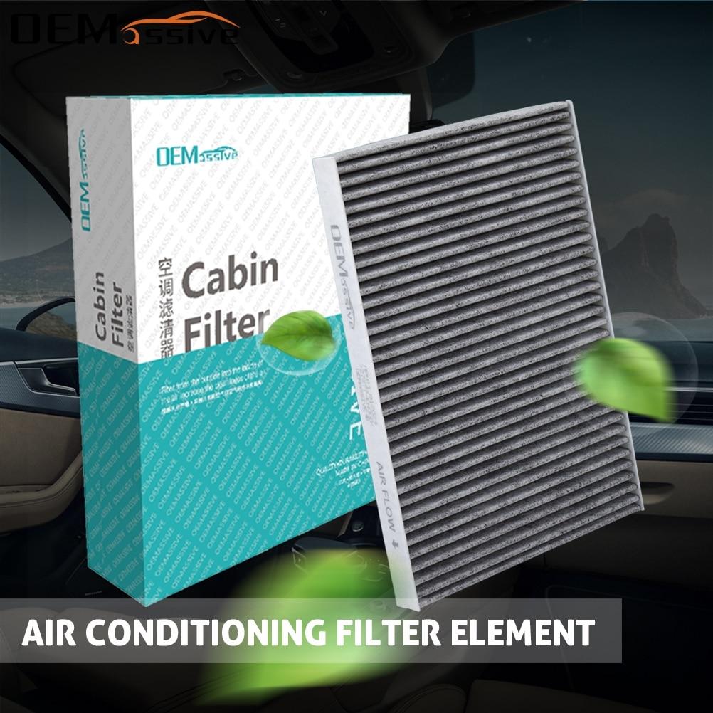 Accesorios de coche filtro de aire de cabina de polen para Nissan Qashqai J10 Sentra B16 x-trail T31 27277-EN025 2008 2009 2010 2011 2012 2013