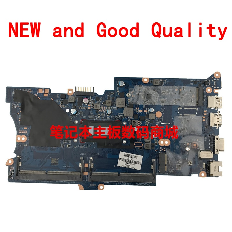 Suitable for HP HP430 G5 HP440 G5 laptop motherboard L01039-601  New and Good quality
