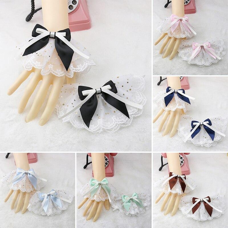 munequeras-multicolor-de-mano-para-mujer-y-nina-accesorios-de-cosplay-con-adorno-de-lazo-para-fiesta-manga-de-mano