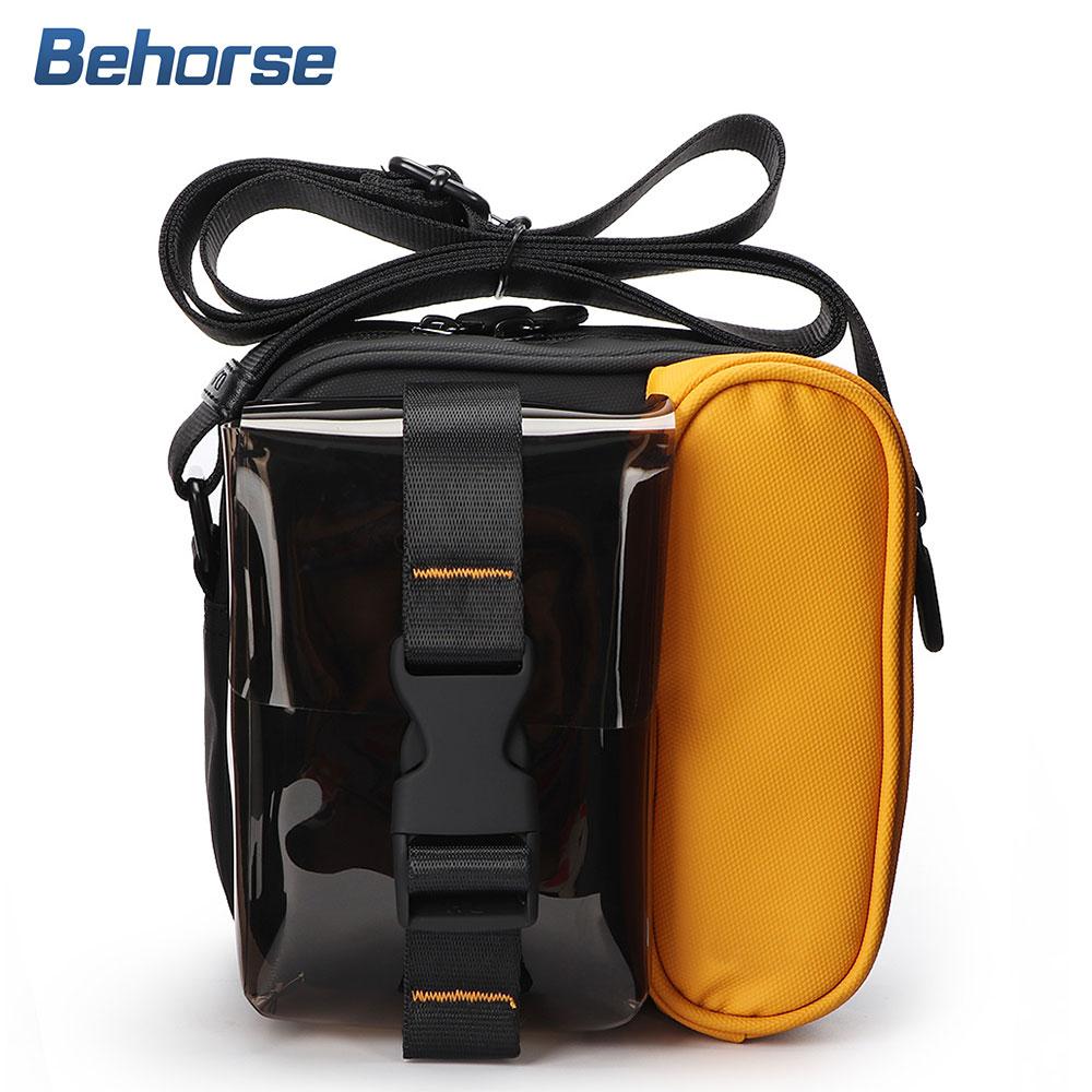 DJI Mini 2 حقيبة التخزين المحمولة مع حامل المروحة واقية حمل ل DJI Mavic Mini / Mini 2 ملحقات طائرة بدون طيار
