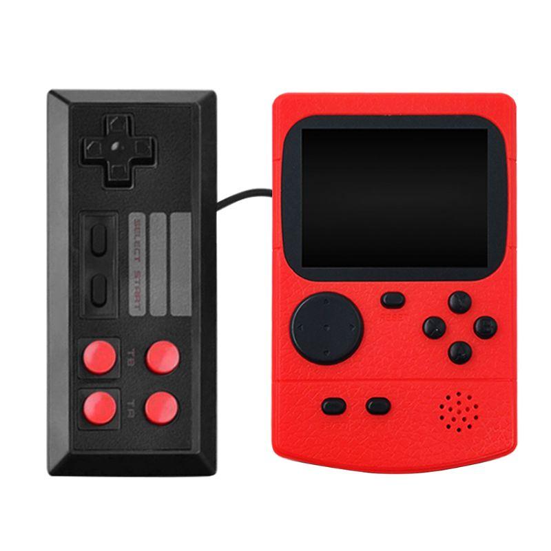 Retro 500 in 1 Video Game Console Pocket Portable Game Console 3.0 Inch Screen .