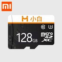 Карта памяти Xiaomi Youpin Xiaobai Micro SD, 16 ГБ, 32 ГБ, 64 ГБ, 128 ГБ
