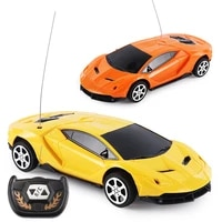 electric 124 rc car driving electric radio remote control car model toys for children gift toy boy