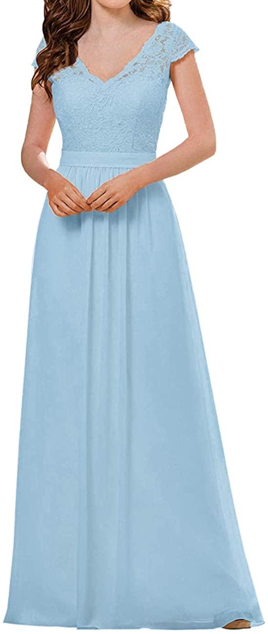 Платье для матери невесты, длинные платья подружки невесты, вечернее официальное платье, кружевное официальное платье с рукавом-крылышком, ...
