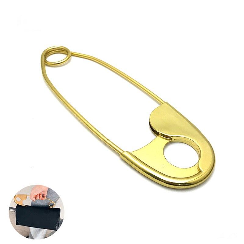 Bolsa de Metal Faz a Substituição do Punho do Bolsa da Bolsa Faça Você Mesmo Ofícios 22cm Que