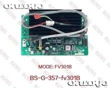 التطريز قطع غيار الماكينات لوحة دوائر كهربائية FV301B/FV301A قطع غيار كهربائية DAHAO جودة