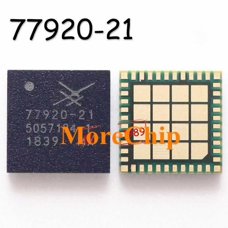 77920-21 amplificador IC para Xiaomi 6X Redmi NOTE7 PRO R17 Chip PA 2 unids/lote